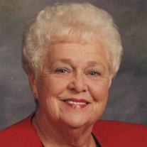 Joann Louise Johnson