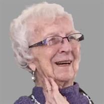 Mary Eileen (Schmitt) Martin Heferle