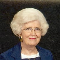 Jeanne Evelyn Cox Judd