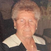 Mamie Eva White