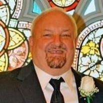 Donald Eugene Hilton