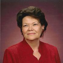Clarice Jo Ann Hatfield