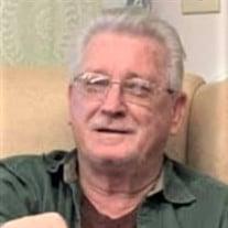 """JAMES """"JIM"""" (SONNY) DOUGLAS HODGES"""