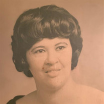 Jean Lois Underwood