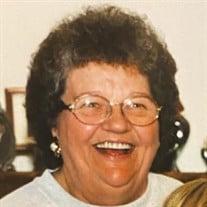 Monica Patricia Smith