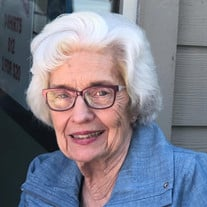 Mrs. Barbara Janell Gause