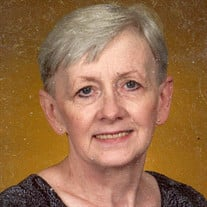 Carol Lynn Bensen