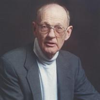 Duane E. McDonald Sr