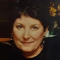 Margaret Elizabeth O'Shea