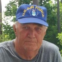 Johnny E. Ellis