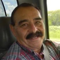 Oscar M. De La Paz