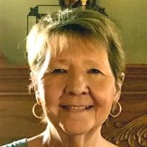 Linda Sue Welch  Platt