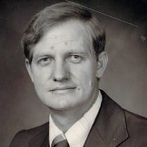 James Roy Seymour