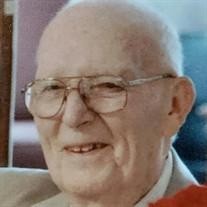 Elmer R. Wagner