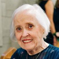 Ann Currin McCarty