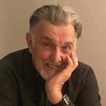 Donald Glenn Messinger