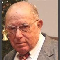 """Pastor James """"Jim"""" Edward Ritch"""