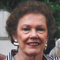 Bobbie Jean Wilmoth