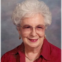 Betty J. Collier
