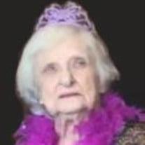 Wanda Lenora Shelby Caldwell