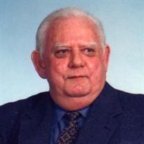 Charles Buford McBroom