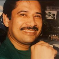 Gilbert Cervantes Jr