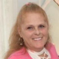 Cynthia Ann Bosel