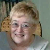 Carol Koelsch Shank