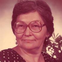 Guadalupe G. Zamora