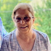 Pamela Sue Childers