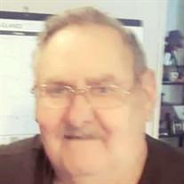 Carl Lee Webb