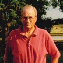 Robert Bruce Lukingbeal