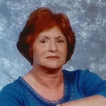 Mary Grace Elliott Sellers