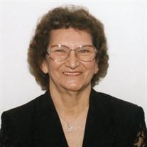 Frances Lula Prater