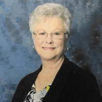 Carolyn Wise Turner