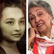 Josefina Flores Romania