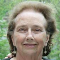 Mrs. Mary Helen Curkendall