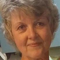 Bonnie Fay Cothern