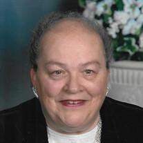 Shirley A. Bisaillon