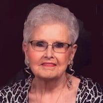 Brenda Jean Bergwitz