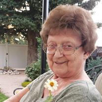 Jeanette Ann Clayborn