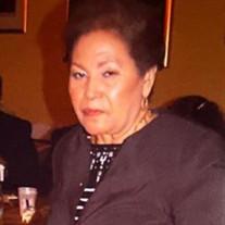 Maria del Rosario Castillo