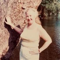 Geraldine Stanley