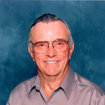 Richard John Slovak