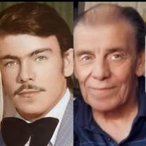 Cipriano S. Flores
