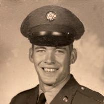 Jerry Wayne Cagle