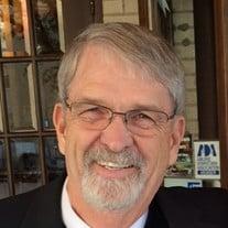 Larry Bob Prewit