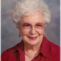 Betty J Collier