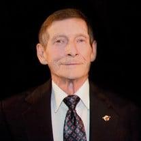 Cecil Edward Rose Sr.