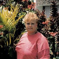 Cheryl Ann Daniel